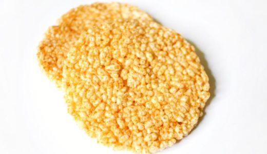 おこげ煎餅(だし醤油味)|化学調味料無添加・天然の合わせだし醤油仕上げのおせんべい