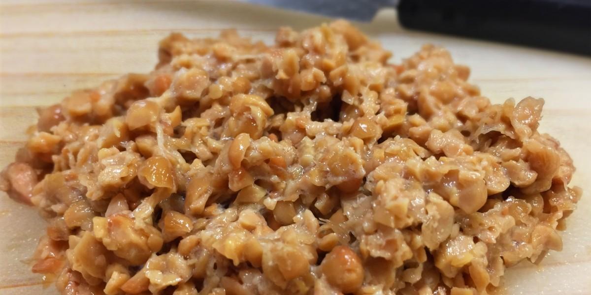 ひきわり納豆のイメージ画像