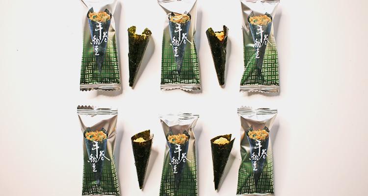 手巻き納豆 イメージ画像