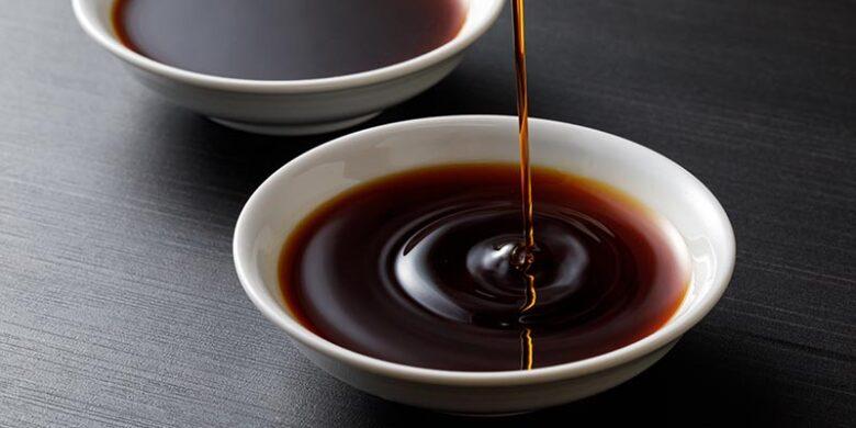 たまり醤油のイメージ画像