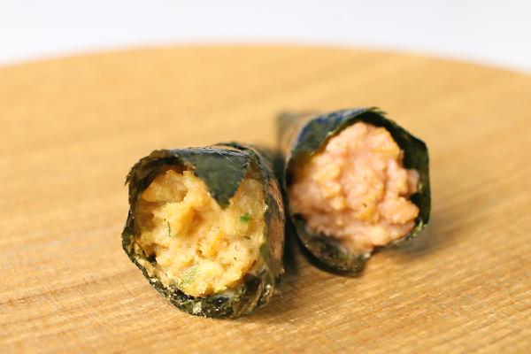 手巻き納豆のアイキャッチ画像