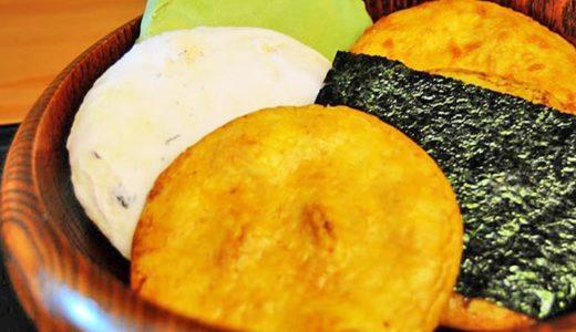 草加せんべいの歴史について|調味料(塩・味噌・醤油)との関係|History of Soka Senbei