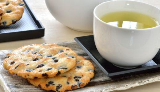 間食に食べるお菓子の目安量とは?|ダイエットとおかき・あられ・せんべい