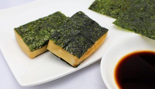 海苔の歴史ついて|海苔巻のおかき・あられ・せんべいの誕生はいつ?|Origin of Norimaki