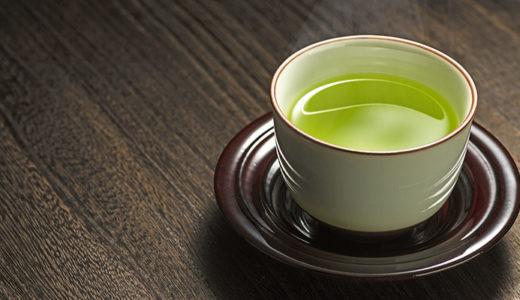 お茶の栄養成分(カテキン)とダイエット効果とは?|おかき・あられ・せんべいとの関係|Tea & Rice crackers