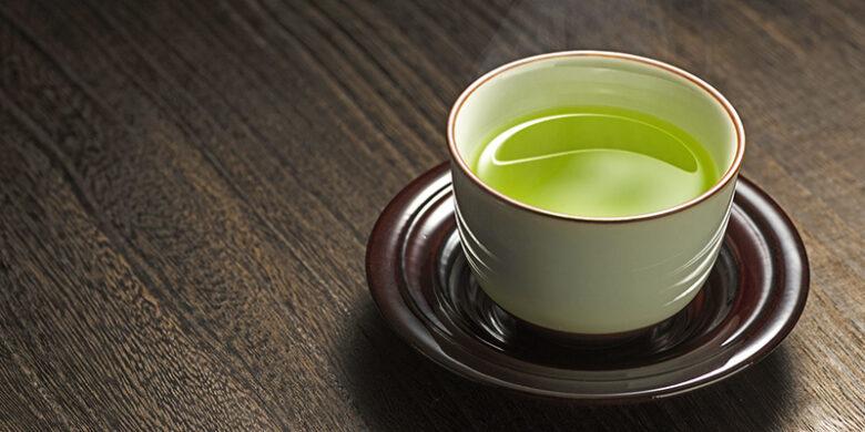 日本茶の写真(イメージ画像)