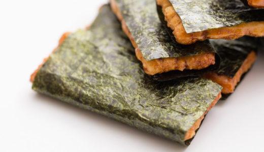 鉄分を多く含む食材とは?|おかき・あられ・せんべいとの関係|Iron-containing foods