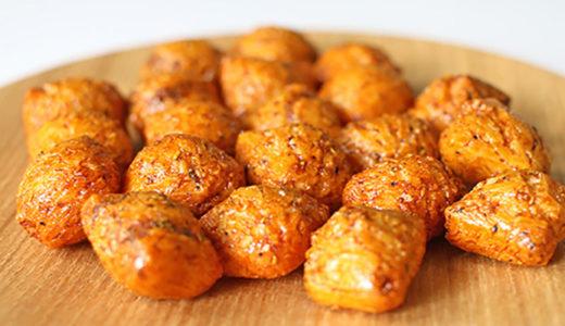 山椒おかきのカロリー・糖質・塩分について|辛味成分のサンショオールの効能とは?|Japanese pepper
