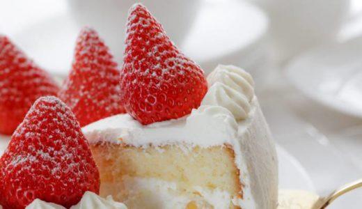 おせんべいとスイーツのカロリー比較一覧表|洋菓子・和菓子・ファストフード編