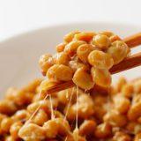 納豆のイメージ写真