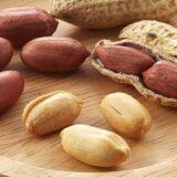 殻付きピーナッツ(落花生)
