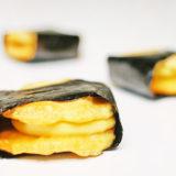 海苔チーズサンドのアイキャッチ画像