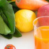 ビタミンとミネラルを含む食品のイメージ画像