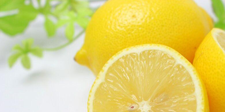 レモン(イメージ画像)