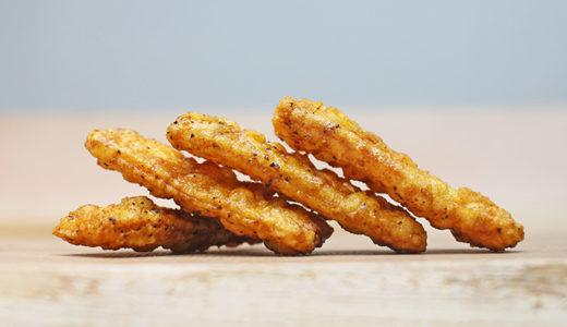 カレーせんべいのカロリー・糖質について|スパイスにダイエット効果はあるの?|Curry rice cracker