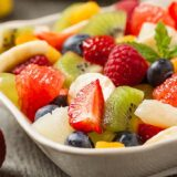 fruits in salad