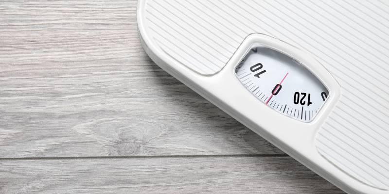体重測定(BMI)