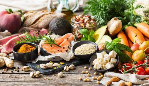 健康的な3大栄養素(PFCバランス)の割合とは?|理想の比率とダイエット編
