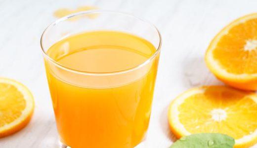 せんべいとジュースの組み合わせは糖質オーバー?|1日の糖質量の求め方とは?