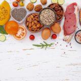 栄養バランス(イメージ画像)