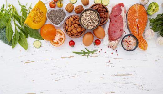 栄養素のバランスから考える3つのダイエットポイントとは?|たんぱく質・脂質・炭水化物