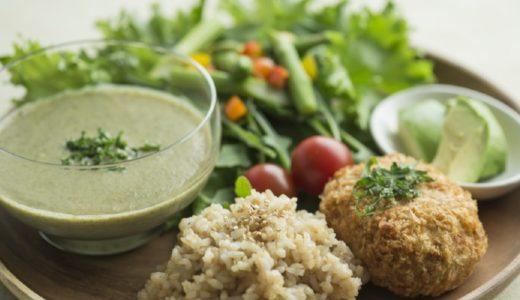 健康な食生活とおかき・あられ・せんべいの関係|マクロビオティック編