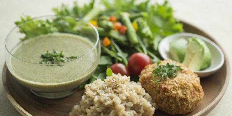 マクロビオティック食品
