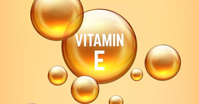 ビタミンE(イメージ図)